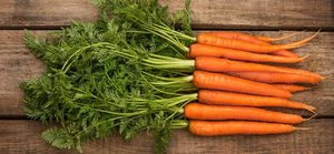 Диетологи объяснили, кому необходимо ежедневно есть морковь